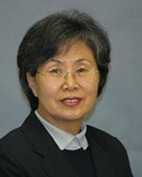 Missionary Sun Lae Kim