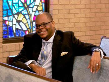 Dr. Derrick-Lewis Noble