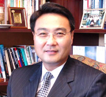 Chongho James Kim