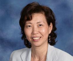 Rev. Rachel Ye Kim