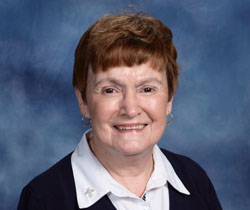 Barbara Atchison