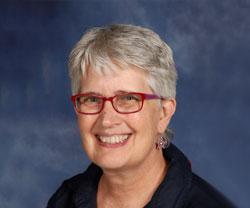 Rev. Dorothy A. Caldwell