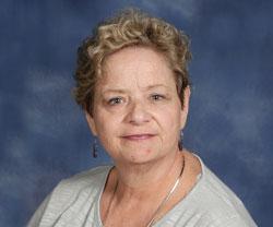 Pastor Trudy Codd