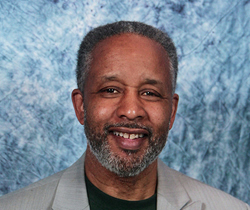 Rev. Nathaniel Dixon