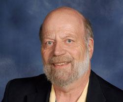 Rev. M. Craig Fitzsimmons