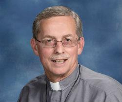 Rev. Lee Gangaware