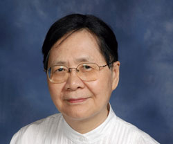 Rev. Youngsook Han-Kim