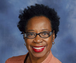 Rev. Beverly Hodges-Fairweather