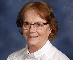 Rev. Patricia Mott-Intermaggio