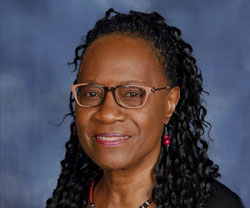 Rev. Sonia A. Jermin