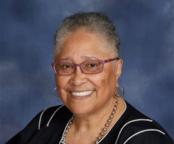 Rev. Marlene A. Francis-Jones