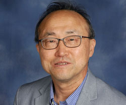 Rev. Kwang-il Kim