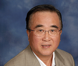Rev. Young Shik Kim