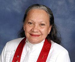 Rev. Carmen Margarita Ortiz