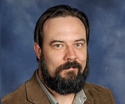 Rev. Jason Radmacher