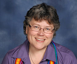 Rev. Martha Vink