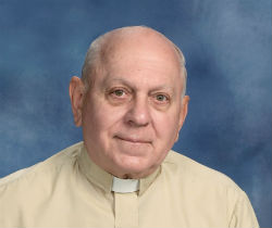 Rev. William Wendler