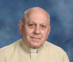 Rev. William Wendler