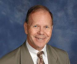 Rev. Brian R. Bodt