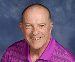 Pastor John Q. LeCain