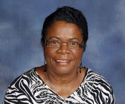Rev. Mendis Brown