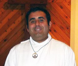 Pastor Matthew Querns