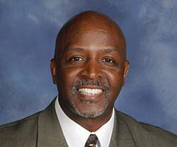 Pastor Kirk Lyons