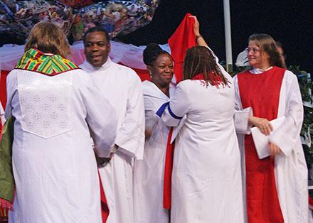 NYAC 2014 Local Pastors