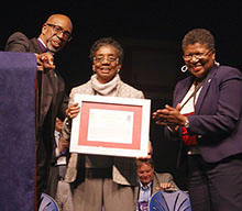NYAC 2014 Parris Award