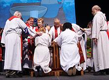 Ordination - Martha Epstein & Michelle Lewis