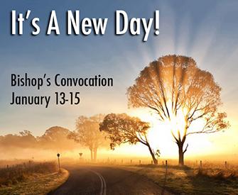 Bishops Convocation