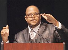 Rev. Dr. Derrick-Lewis Noble