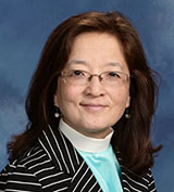 Rev. Julia Yeon-Hee Yim