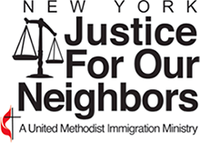 Justice for our Neighbors NY