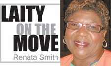 Laity on the Move - Renata Smith