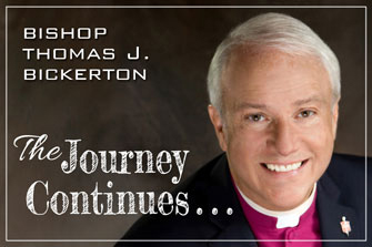 Bishop Thomas J. Bickerton